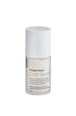 Adashiko Collagen Hydra + Gold Serum