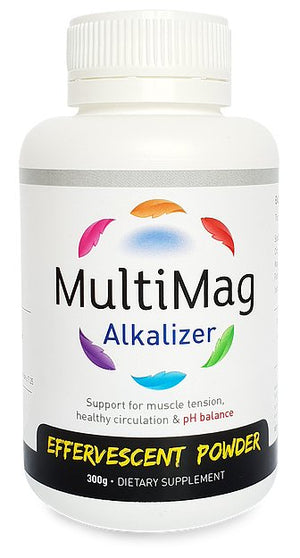 MultiMag Alkaliser 300gm