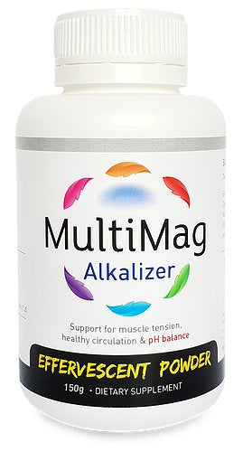 Sleep, MultiMag Alkaliser Powder 150gm