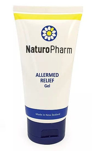 Allergy & Hayfever, Naturo Pharm Allermed Gel 50g