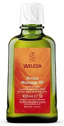 Anti-Inflammatories & Pain Relief, Weleda Arnica Massage Oil 100ml