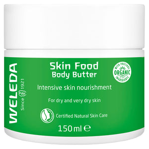 Body & Bath Care, Weleda Skin Food Body Butter 150ml