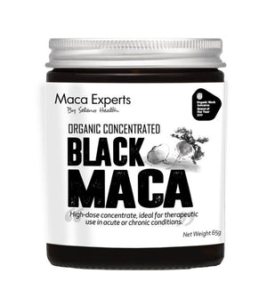 Seleno Health Atomised Black MACA 65g