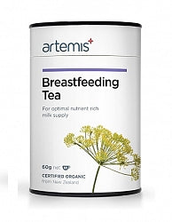 Mother & Baby Care, Artemis Breastfeeding Tea 60gm