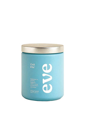 Eve Chill Pills 90 Vege Capsules