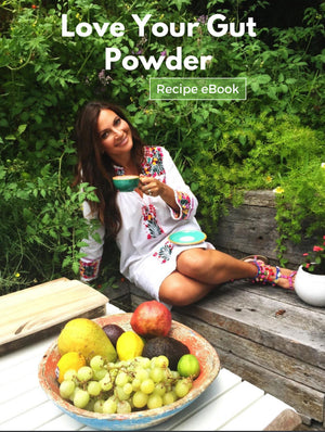 Love Your Gut Powder Recipe eBook