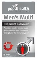 Goodhealth Men's Multi 60 Tablets