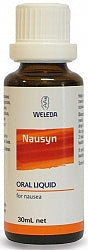 Children - Well Being, Weleda Nausyn Drops 30ml