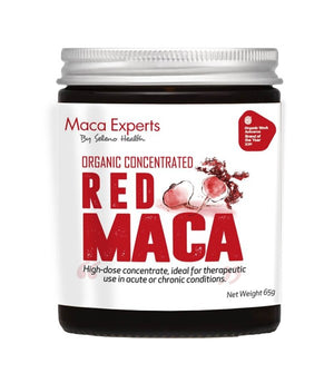 Seleno Health Atomised Red MACA 65g