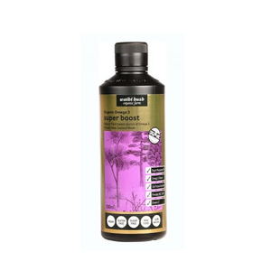 Omega Oils/Foods, Waihi Bush Omega 3 Super Boost Oil 500ml