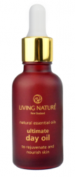 Living Nature Ultimate Day Oil 30ml