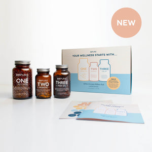 BePure Everyday Wellness Pack