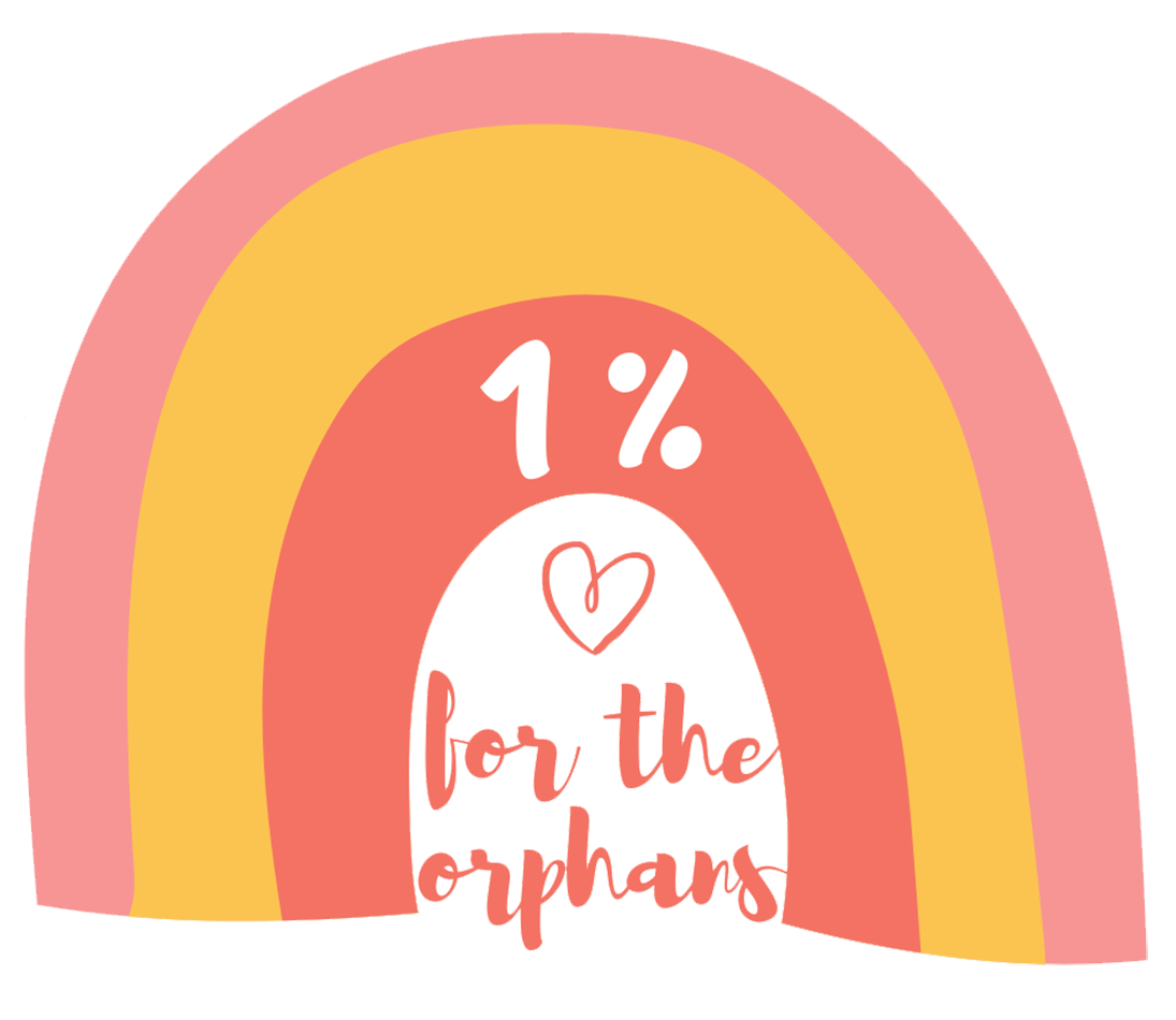 1% for the Orphans