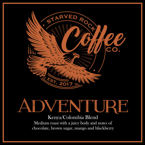Adventure Blend Subscription