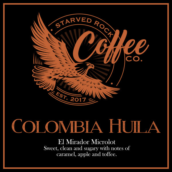 Colombia Huila Subscription
