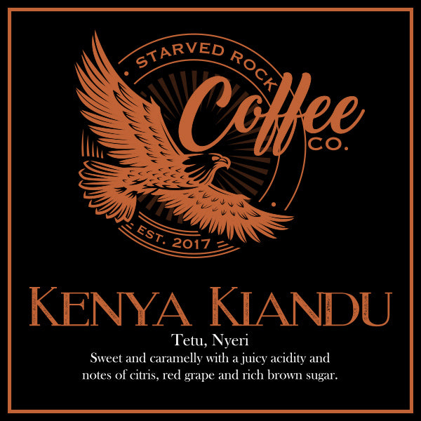 Kenya Kiandu Subscription