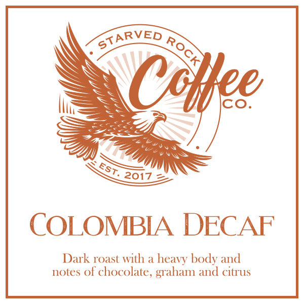 Colombian Decaf Subscription