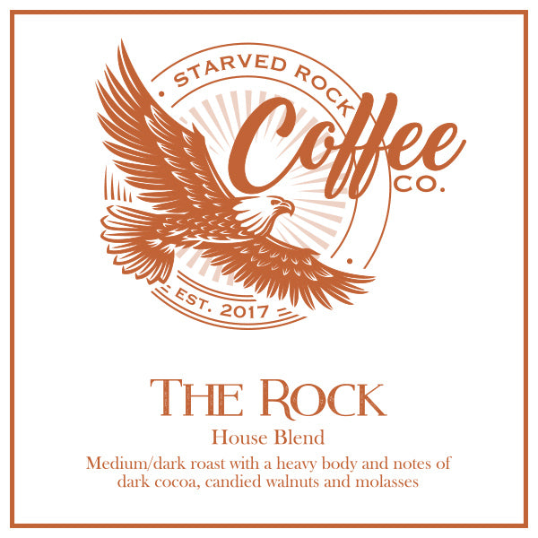 The Rock Home Blend