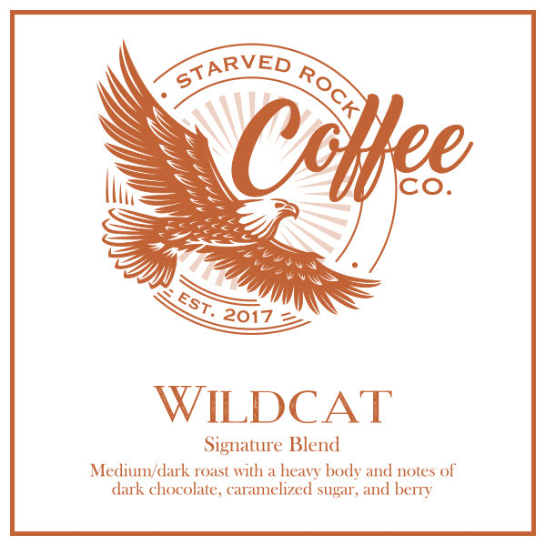 Wildcat Signature Blend Subscription
