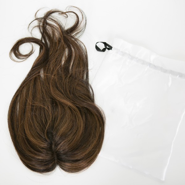 [Christmas Sale] Topper Season Hot Sale Shot Virgin Hair Topper 45% OFF