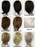 NEW ARRIVAL HAIR TOPPER NATURAL HAIR 35% OFF(Buy one get one free, 50 peoples only)