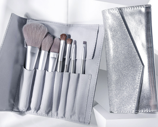 Dazzle Dazzle Makeup Brush Set
