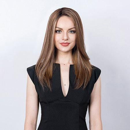 Newest Hot Sale Virgin Straight Hair Topper 30% OFF