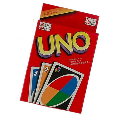 【UNO】cards game