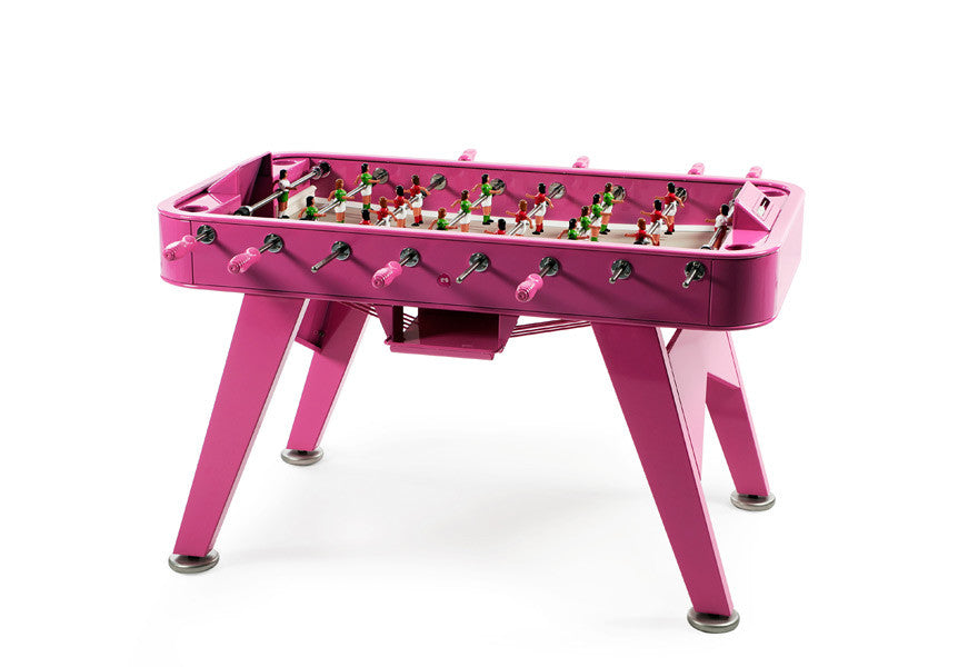 RS#2 Luxury Football Table (Pink)