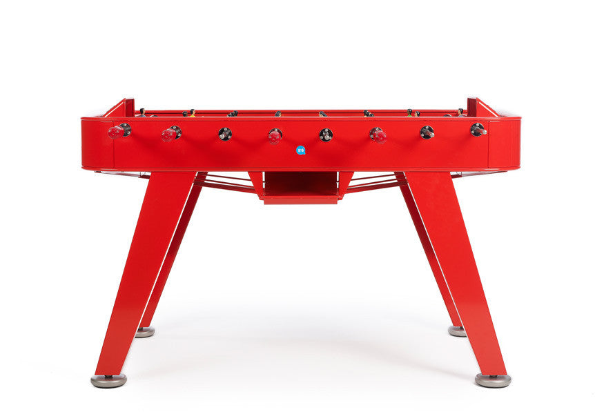 RS#2 Luxury Football Table (Red)