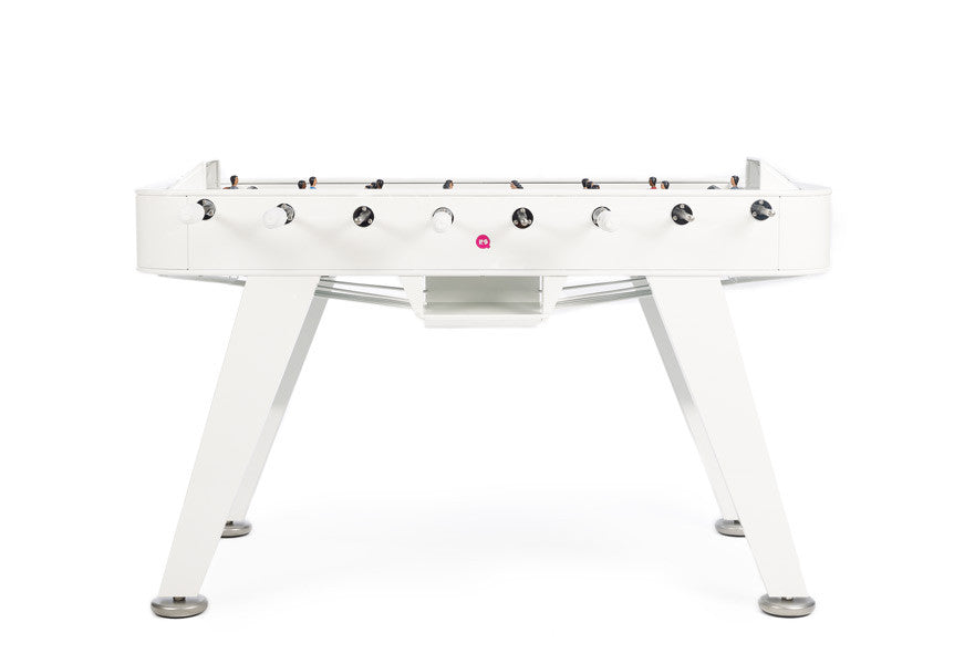 RS#2 Luxury Football Table (White)