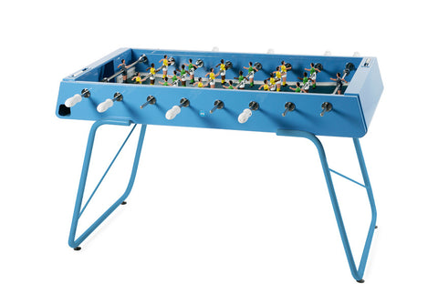 RS#3 Luxury Football Table (Blue)
