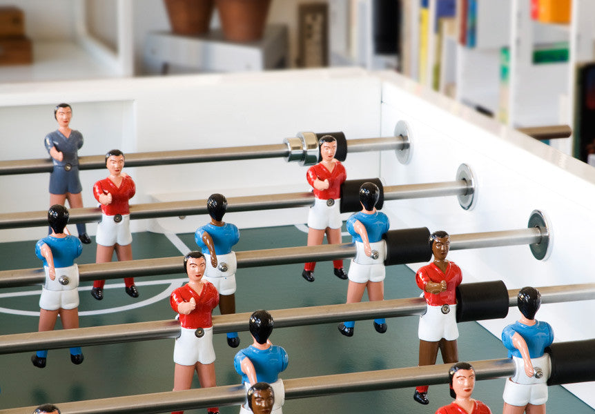 Table Cover (PVC) for RS Foosball Tables