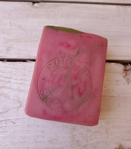 Sakura Bath & Body Soap