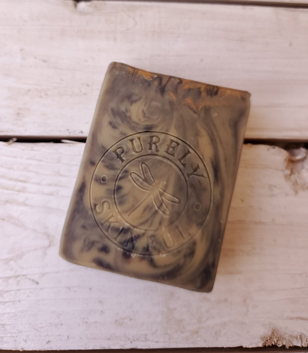 Tuscany Bath & Body Soap
