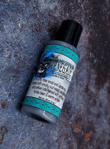 Renegade Witch Hazel & Aloe Aftershave Lotion