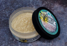 Load image into Gallery viewer, Bullwhip Beef Tallow Shave Soap