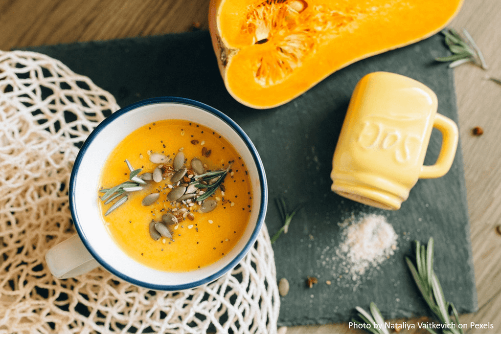 Blog | Winter Soups Ready in 30 Minutes | Kitchen Life Store Due to COVID_19, these days more and more families are not eating out as much which always brings the question, What's for dinner? As the quarantine grows longer and competing priorities take most of our precious time, our cooking routine becomes, well, a bit stale.