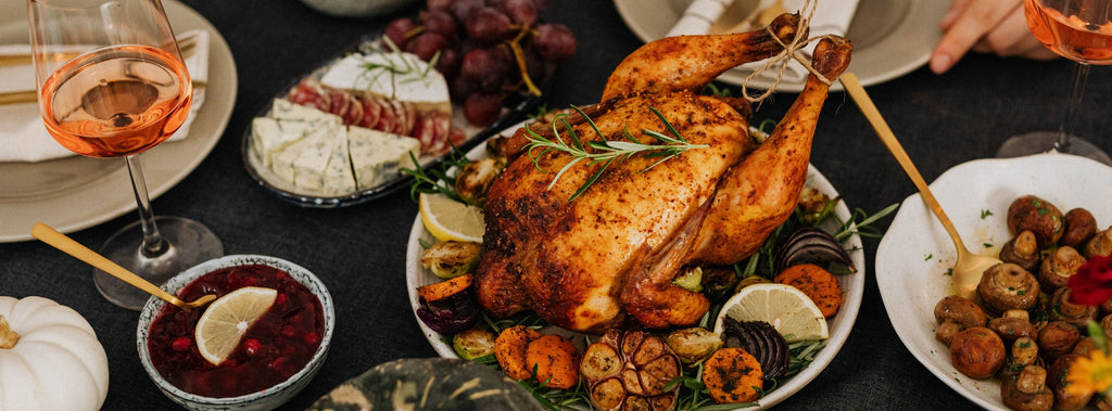 8 Essential Kitchen Tools For Thanksgiving