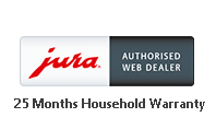 authorised jura web dealer