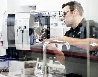 Jura Domestic Coffee Machine Repair - Call out - Cafe-Select