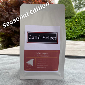 Seasonal Coffee Beans of Single Origin - Nicaragua