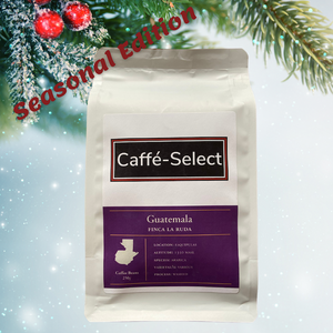 caffé-select coffee beans - guatemala