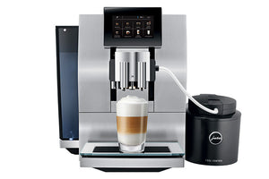 Jura Z8 Bean to Cup - Cafe-Select