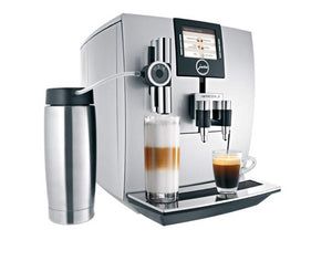 Jura Impressa J9.3 TFT One touch - Cafe-Select