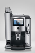 Jura S8 Touchscreen Bean-to-Cup - Cafe-Select