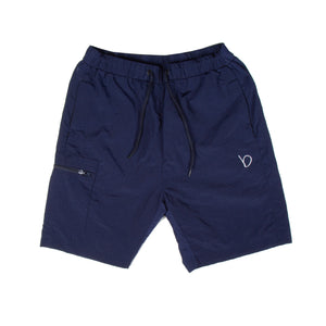 Shell Shorts - Navy