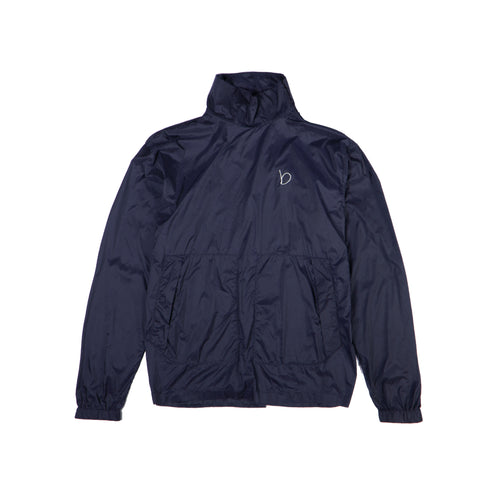 Bicycle Smock - Navy