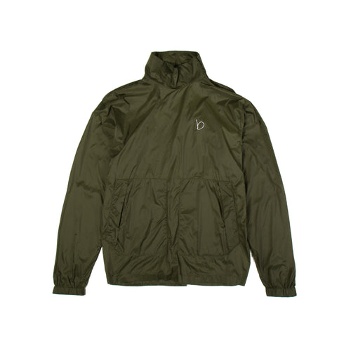 Bicycle Smock - Khaki