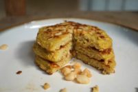 Low Carb Healthy Pancakes